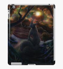 Desolate Expanse iPad Case/Skin