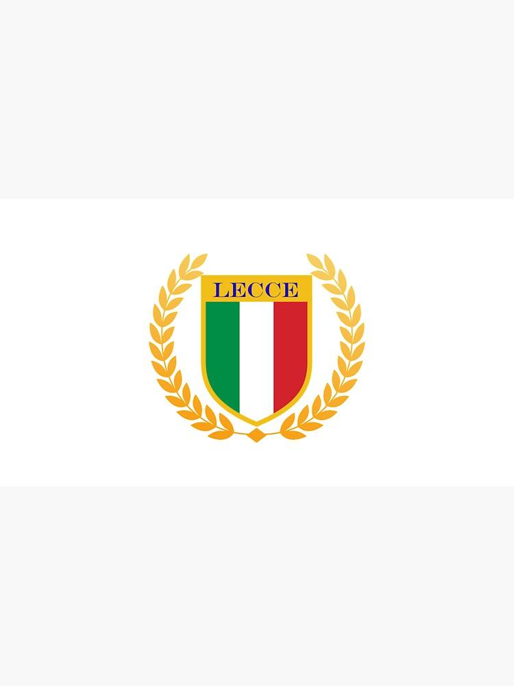 Lecce Italy by ItaliaStore