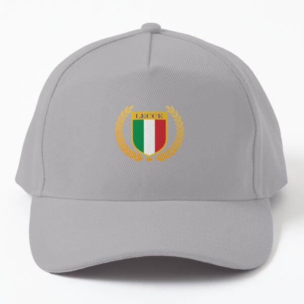Lecce Italy Baseball Cap