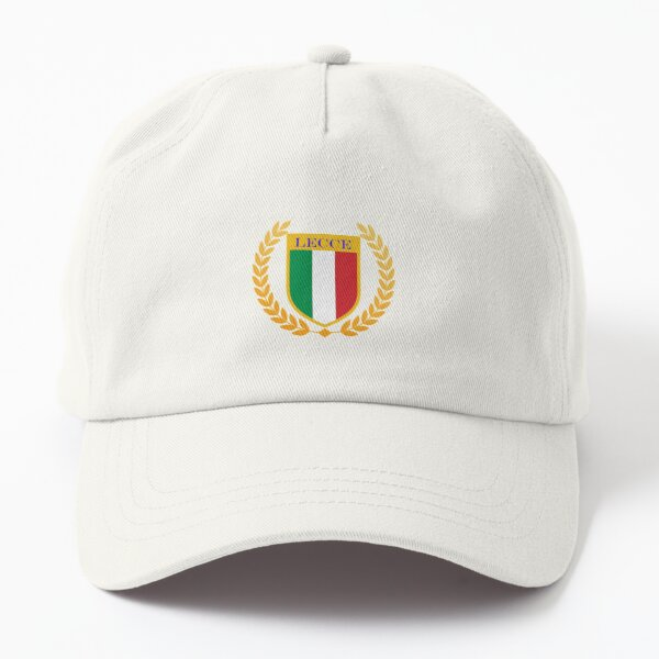 Lecce Italy Dad Hat