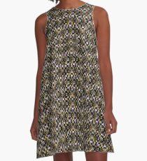 Time Lapse A-Line Dress