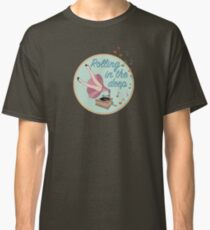 Rolling in the deep Classic T-Shirt