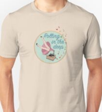 Rolling in the deep T-Shirt