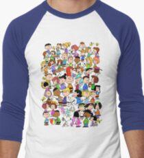 PEANUTS FAMILY T-Shirt