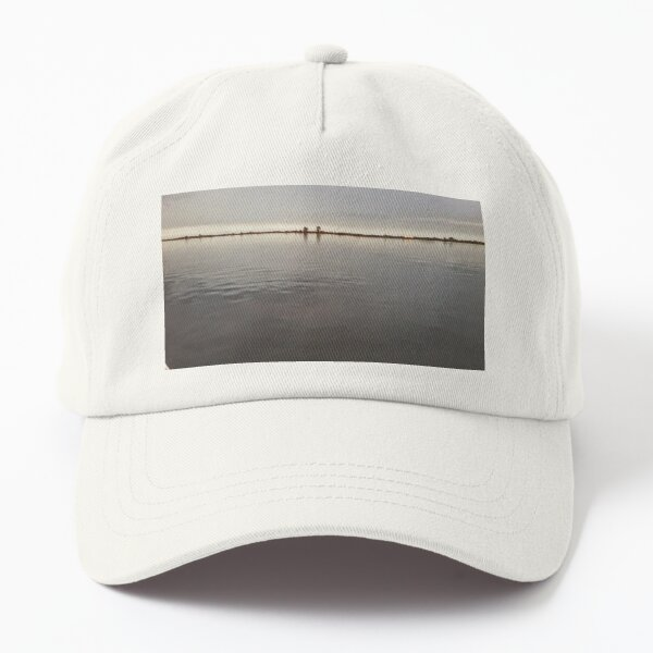 Motionless Water Dad Hat