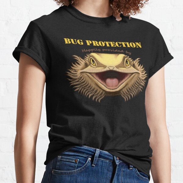 Bug Protection Classic T-Shirt