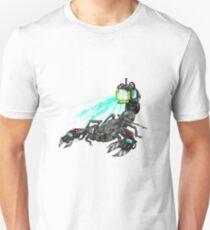awesome laser scorpion T-Shirt