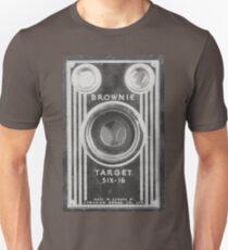 Kodak Brownie Six-16 Unisex T-Shirt
