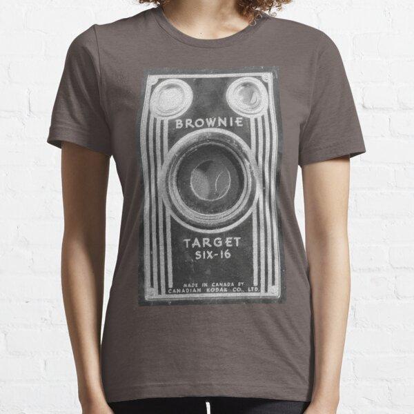 Kodak Brownie Six-16 Essential T-Shirt