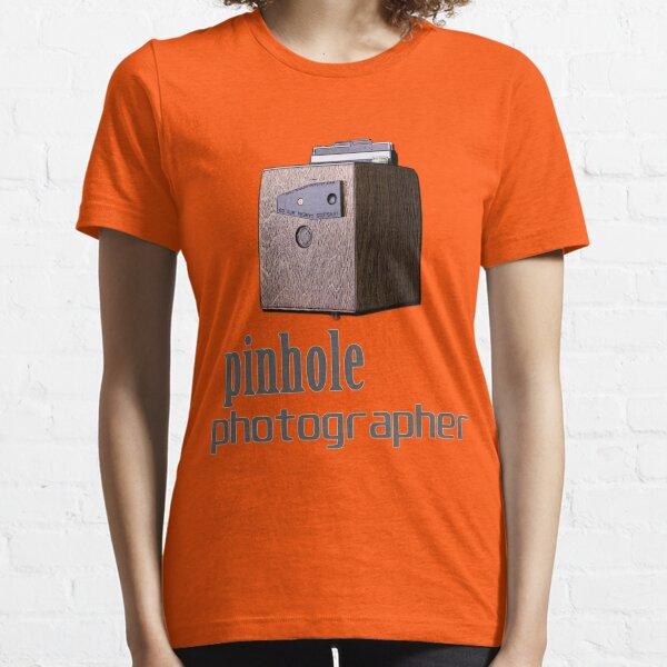 Pinhole photographer Essential T-Shirt