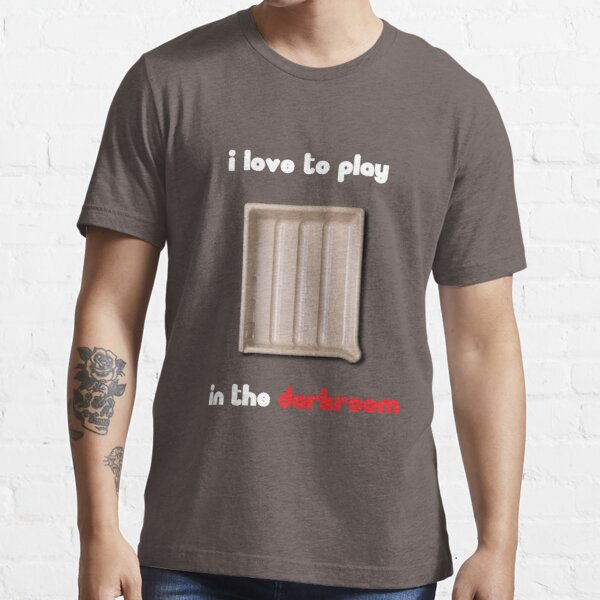 Play in the darkroom Essential T-Shirt