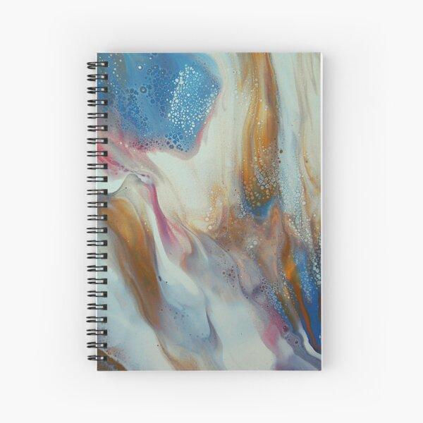 Dreamspell  Spiral Notebook