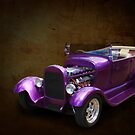 1929 Hotrod by Keith Hawley