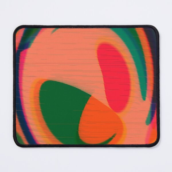tasty swirl Mouse Pad