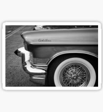 Cadillac - TRA0114 Sticker