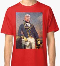 Marshal Arsene Wenger Classic T-Shirt