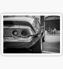 Camaro - TRA0116 Sticker