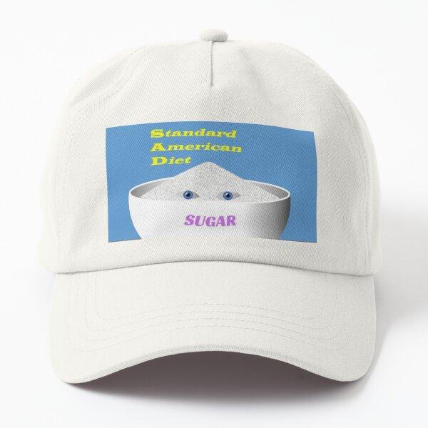 Standard American Diet Dad Hat