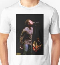 Liam Gallagher Oasis Live  T-Shirt