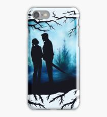Into The Woods iPhone Case/Skin