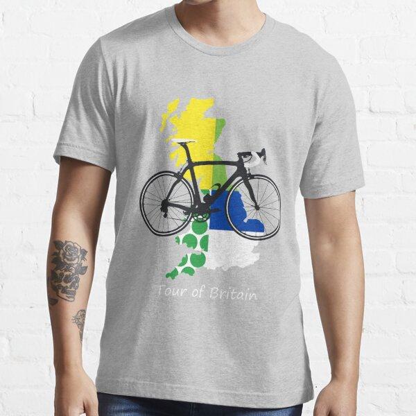 Tour of Britain Essential T-Shirt