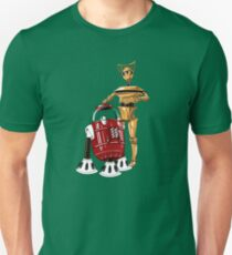 The Bots You're Looking For Unisex T-Shirt