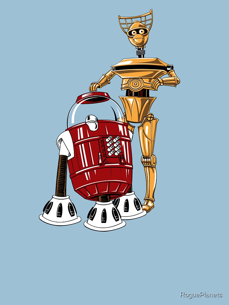 The Bots You're Looking For | Unisex T-Shirt
