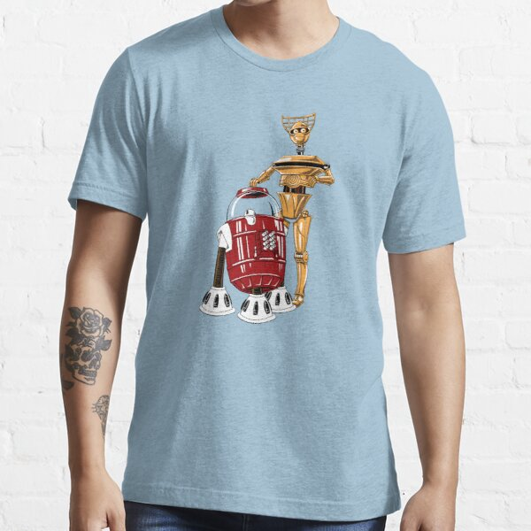The Bots You're Looking For Essential T-Shirt