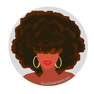 Big Hair (Brown) by BohoRho