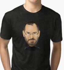 Jobs Tri-blend T-Shirt
