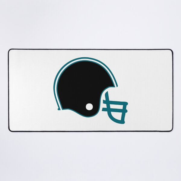 Jacksonville Football Team Desk Mat