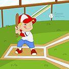 Non Olympic Sports: Baseball by alapapaju