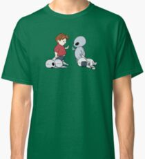 first contact Classic T-Shirt