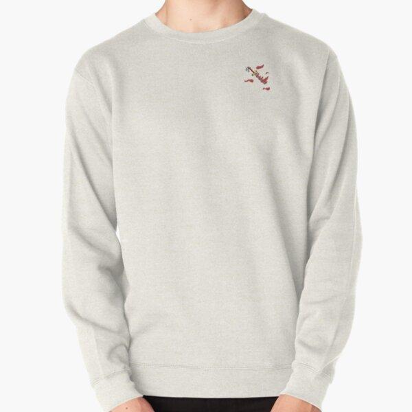 Cursed Flame Sword  Pullover Sweatshirt