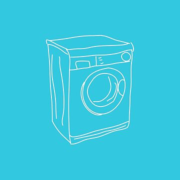 Washing Machine by wired