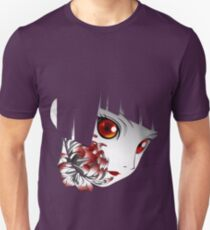 Hell Girl, Jigoku Shōjo: Girl from Hell - Design 02 T-Shirt