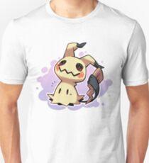 Mimikyu  Unisex T-Shirt