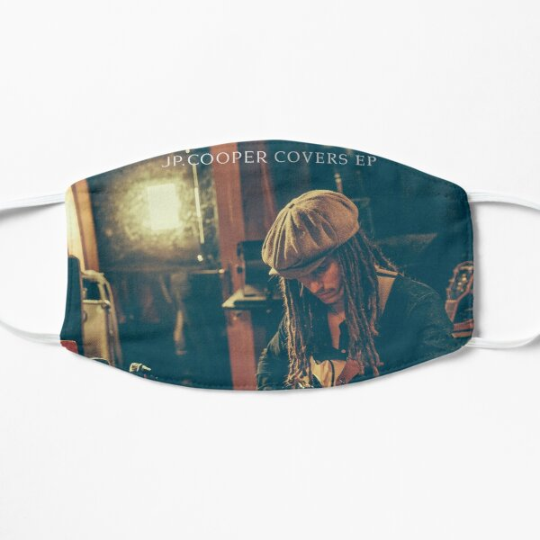 Covers by JP Cooper Flat Mask