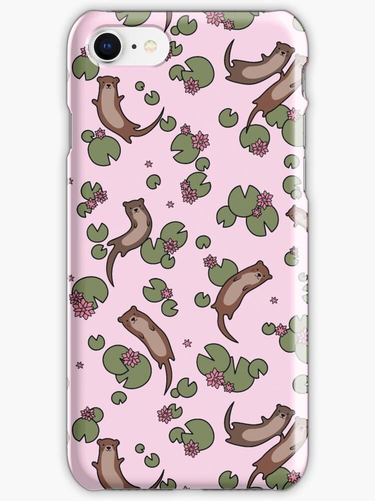 « Cute Otters » par Shopzoki