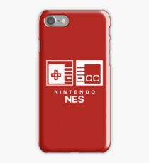 NES SWITCH Style iPhone Case/Skin