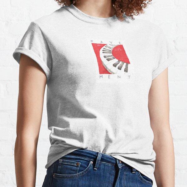 Pavimento Camiseta clásica