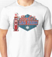 Twin Peaks - Big Ed's Gas Farm T-Shirt