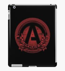 ATREYU iPad Case/Skin
