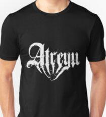 ATREYU LOGO Slim Fit T-Shirt