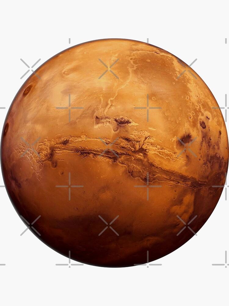 Mars  by AllyFlorida