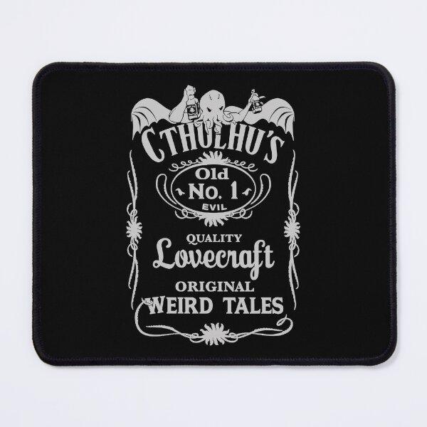 CTHULHU Mouse Pad