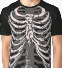 Ribs 6 Graphic T-Shirt