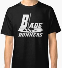 Blade Runners Hockey Team Classic T-Shirt