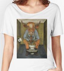 Bull Shitter Women's Relaxed Fit T-Shirt
