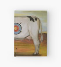 WTF 4 Hardcover Journal